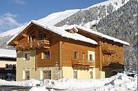 Livigno apartments Bait All