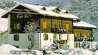 Livigno apartments Chalet dal sole