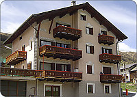 Livigno apartments Gardenia
