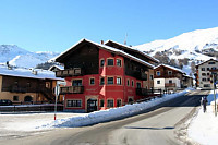 Livigno Hotel Meeting