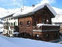 Livigno bed_and_breakfast Chalet Costa Verde