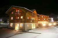 Livigno apartments Les Fleurs Bleues - Luxury homes