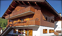 Livigno apartments Aika