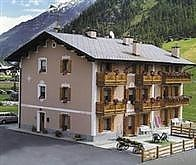 Livigno 3 stars apartments in Livigno Miluis