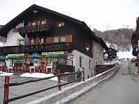Livigno bed_and_breakfast Sporting